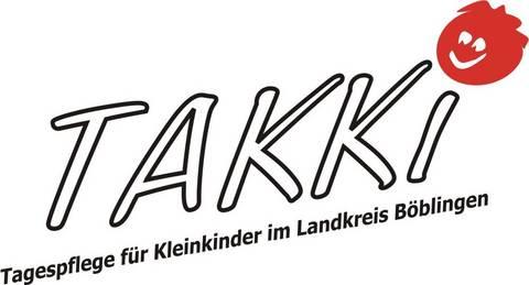 Takki Kindertagespflege Gemeinde Hildrizhausen